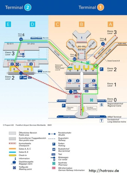 frankfurt-airport-map